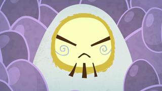 Undercover Egg