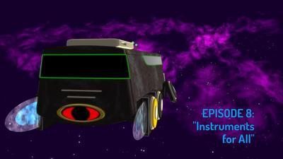 Spacepop 8