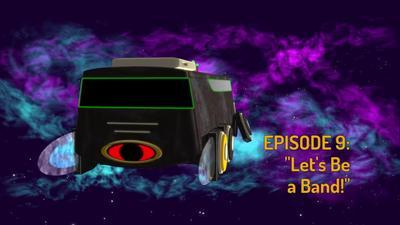 Spacepop 9