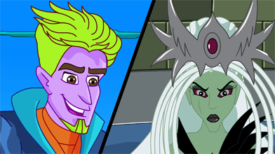 Spacepop episode 91 thumbnail