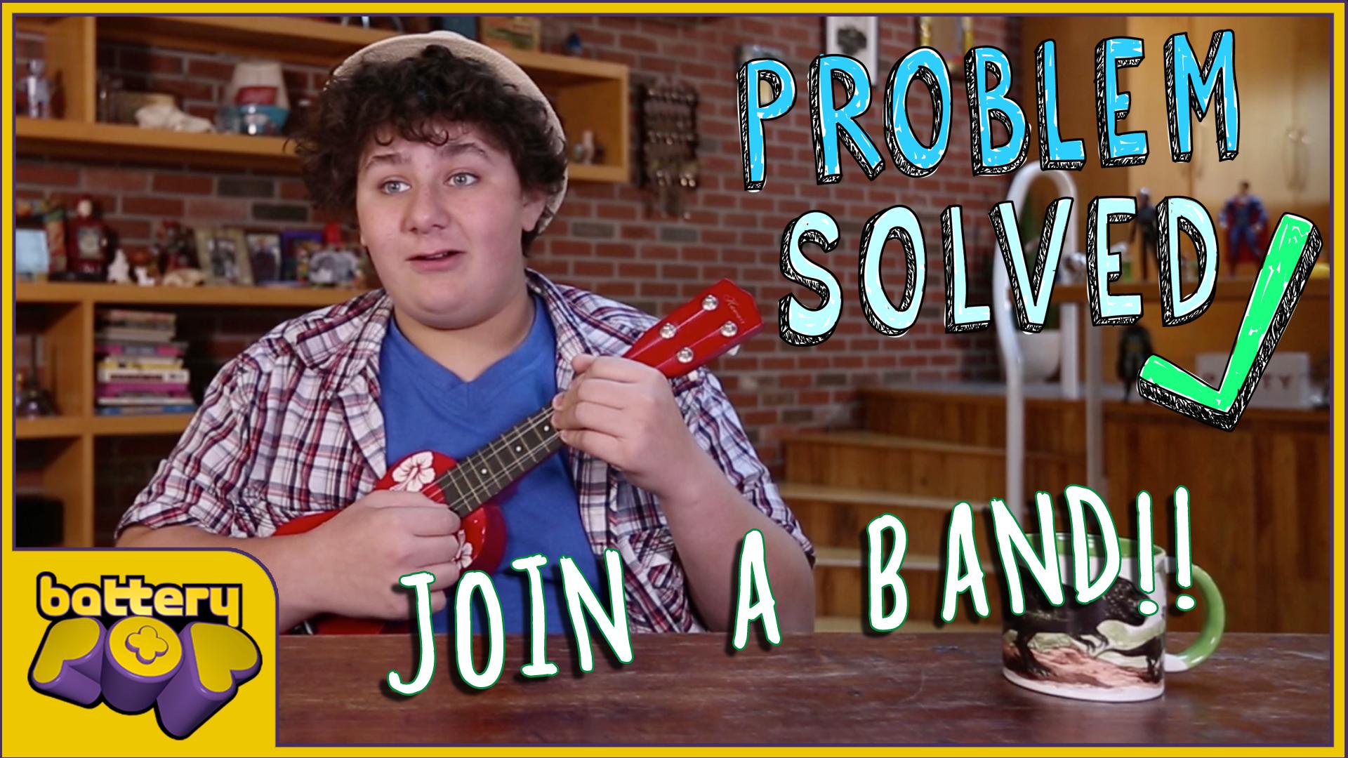 103 band problem solved