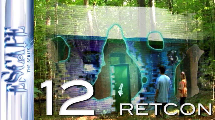 Escape 12 retcon