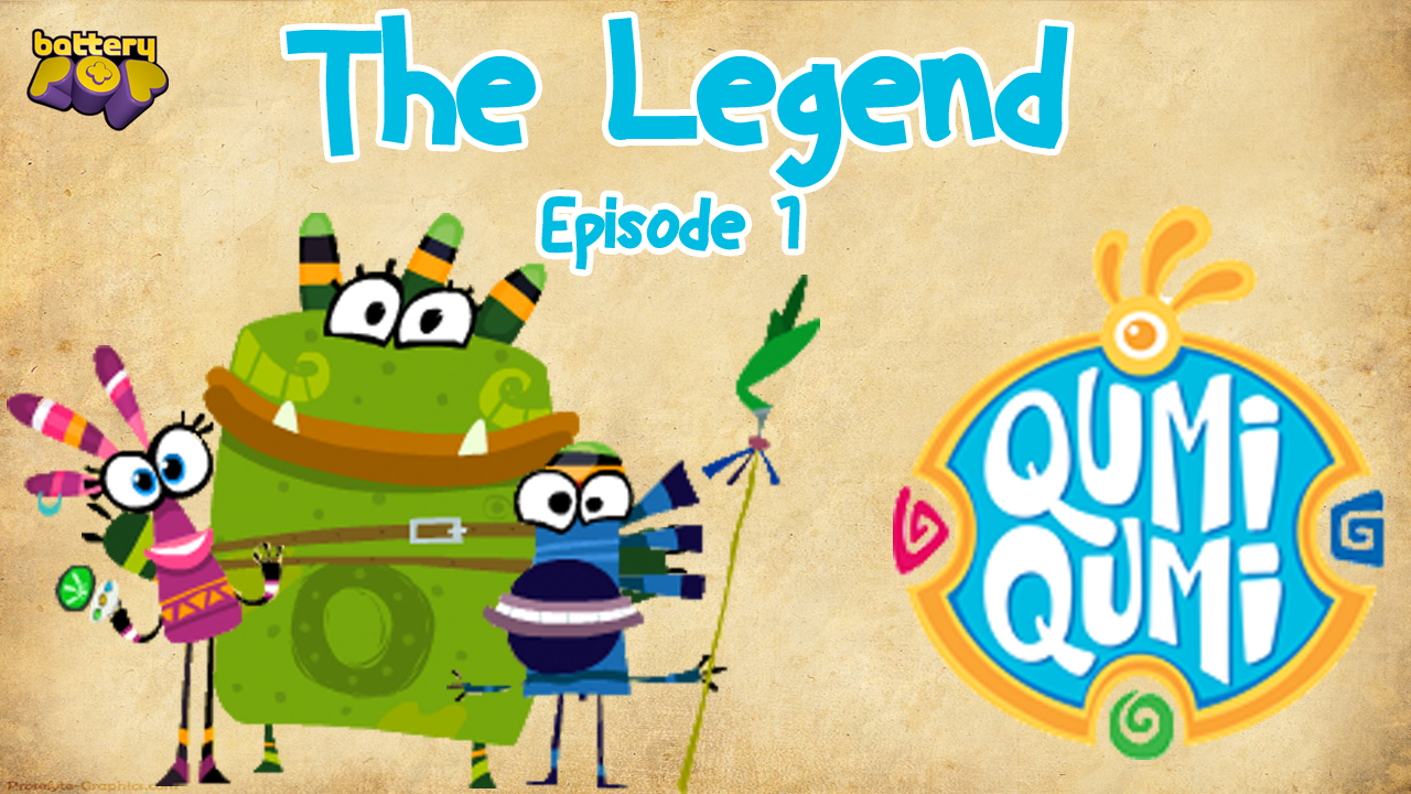 The Legend Logo