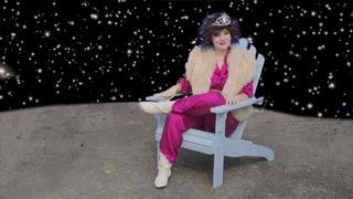 Queen Plurbis