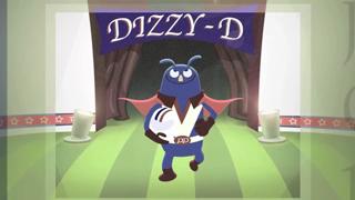 Dizzy D